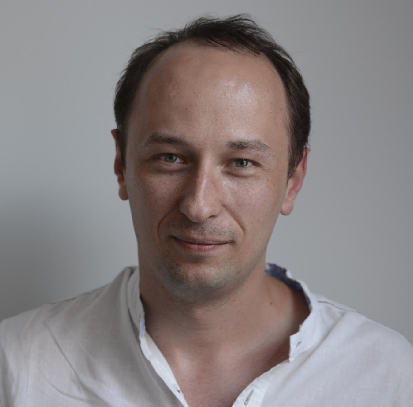 Paweł Pinio